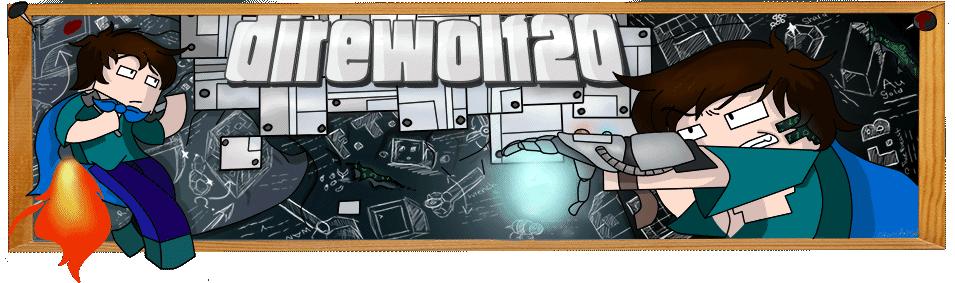 direwolf20_17-server.zip - Files - FTB Presents Direwolf20 - Modpacks -  Projects - Feed The Beast