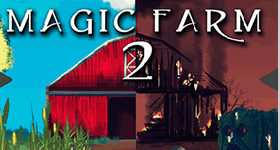MagicFarm2 Server Hosting 1.6.4