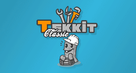 Tekkit Classic Server Hosting