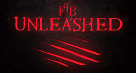 FTB Unleashed Server Hosting