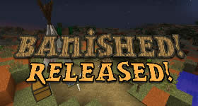 Technic Pack Banished! Harsh Survival Modpack