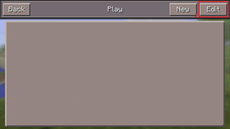 How To Connect to a MC:PE (Minecraft : Pocket Edition