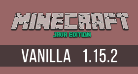 Minecraft Vanilla 1.15.2 Server Hosting