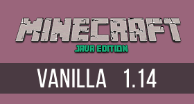 Minecraft Vanilla 1.14 Modpack Server Hosting