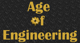 Curse Age of Engineering Modpack
