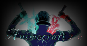 Animecraft 2.0 Modpack