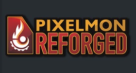 PixelmonCraft Reforged Server Hosting