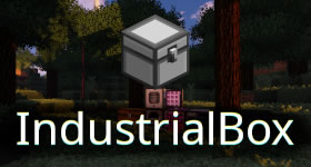 IndustrialBox Server Hosting