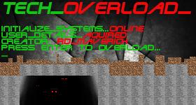 ATLauncher Maverick's Tech Overload Modpack Hosting