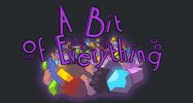 A bit of everything 1.12.2 Chaos
