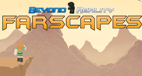 Beyond Reality Farscapes Modpack