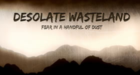Desolate Wasteland Modpack
