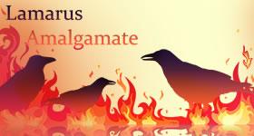 Lamarus Amalgamate Server Hosting