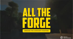 All The Forge Server Hosting