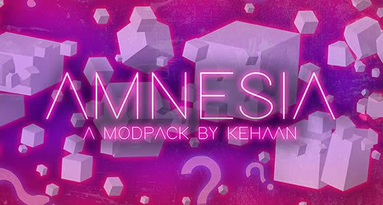 Amnesia Modpack