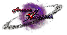 Arcane Rebirth Server Hosting