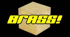 Brass Server Hosting