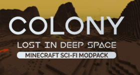 Colonny: Lost in Deep Space