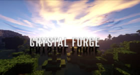 Crystal Forge Modpack