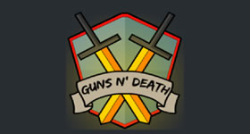 ATLauncher Guns N' Death Modpack
