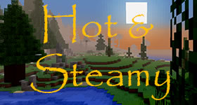 Hot & Steamy Modpack