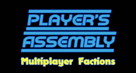 Player's Assembly Server Hosting