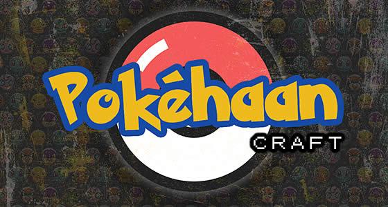 Pokehaan Craft Server Hosting