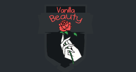 Vanilla Beauty