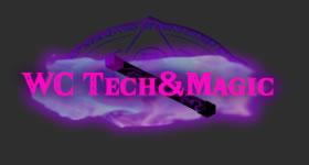 WC Tech & Magic 1.16 Server Hosting