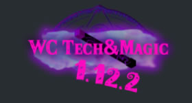 WC Tech & Magic Modpack