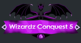 ATLauncher Wizardz Conquest 5 Modpack Hosting