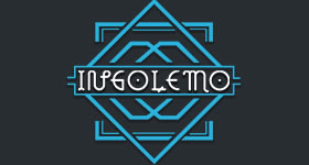 Ingolemo Server Hosting