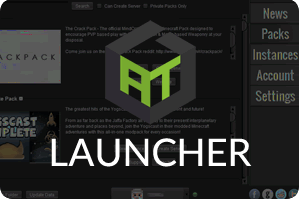 ATLauncher Launcher Download