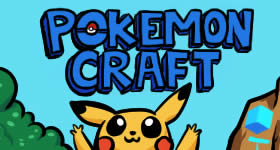 Pokemon Craft Modpack