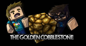 ATLauncher The Golden Cobblestone Modpack