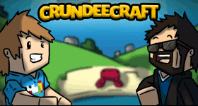 Crundee Craft Modpack Server Hosting