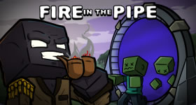 ATLauncher Fire In The Pipe 2 Modpack Hosting
