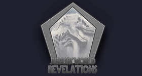 Jurassic World Revelations 1.10.2 Modpack