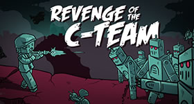 Revenge of the C-Team Modpack Server Hosting