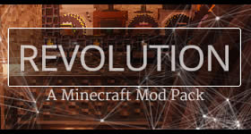ATLauncher Revolution Modpack Hosting