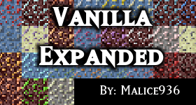 Vanilla Expanded Modpack