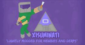 ATLauncher Xisuminati Modpack