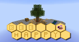 FTB Bee Happy Server Hosting Rental | StickyPiston