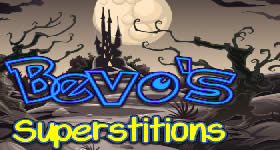 Bevo's Superstitions Modpack