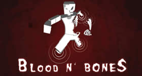 Blood N' Bones Modpack