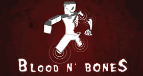 Blood N' Bones 1.6.4 Server Hosting