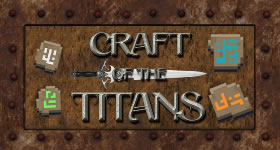Curse Craft Of The Titans Modpack