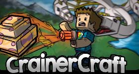 ATLauncher CrainerCraft Modpack