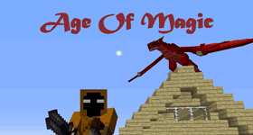 Age Of Magic Server Hosting