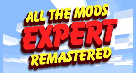 Curse All The Mods Expert: Remastered Modpack